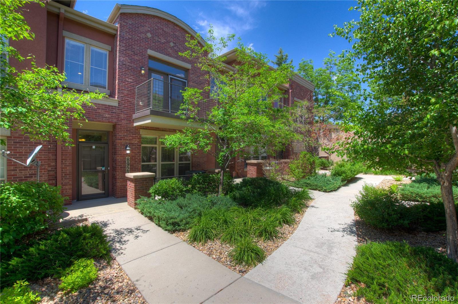 8923 E Nichols Place Property Photo - Centennial, CO real estate listing
