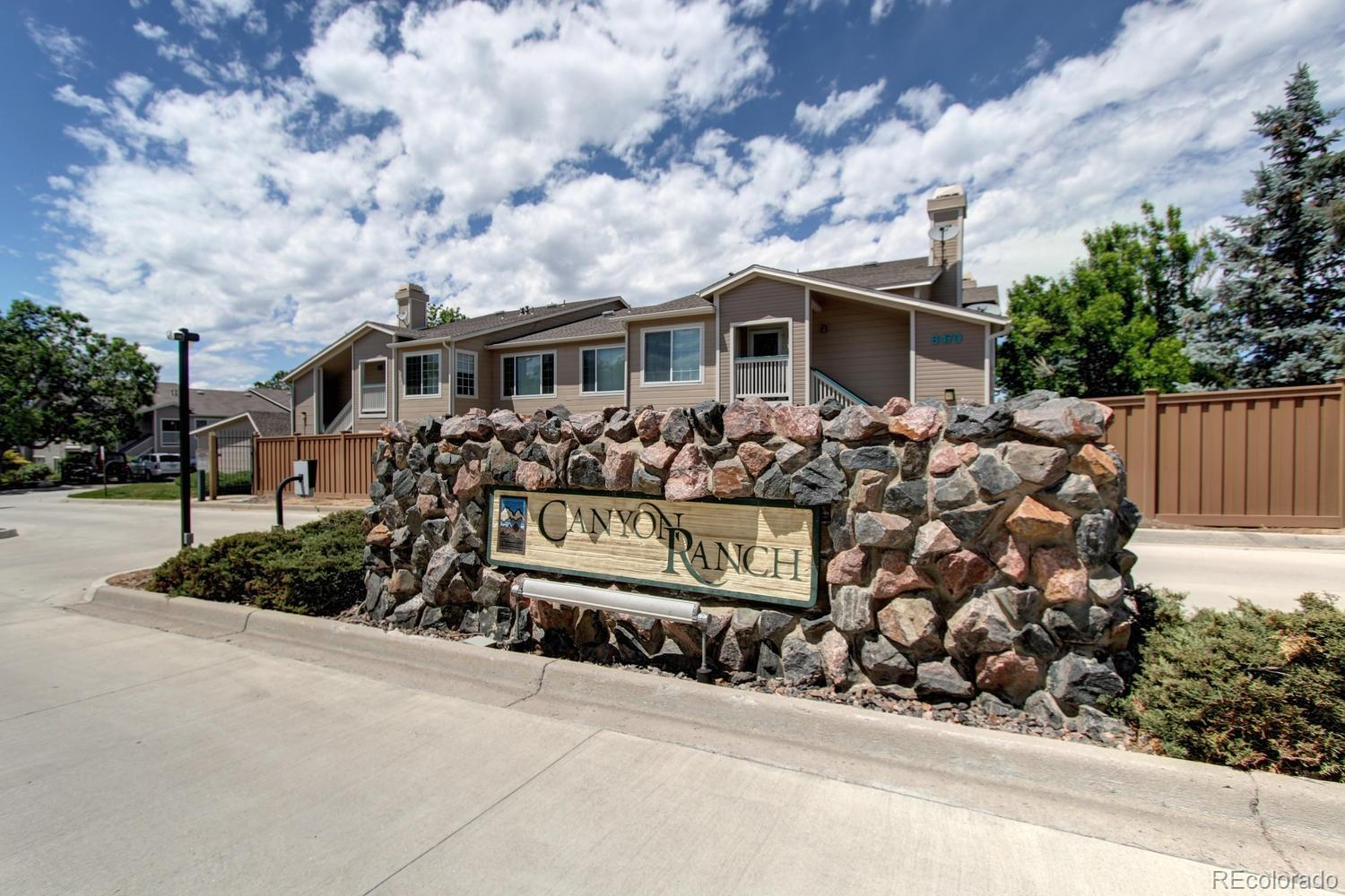 8470 Little Rock Way #204 Property Photo - Highlands Ranch, CO real estate listing