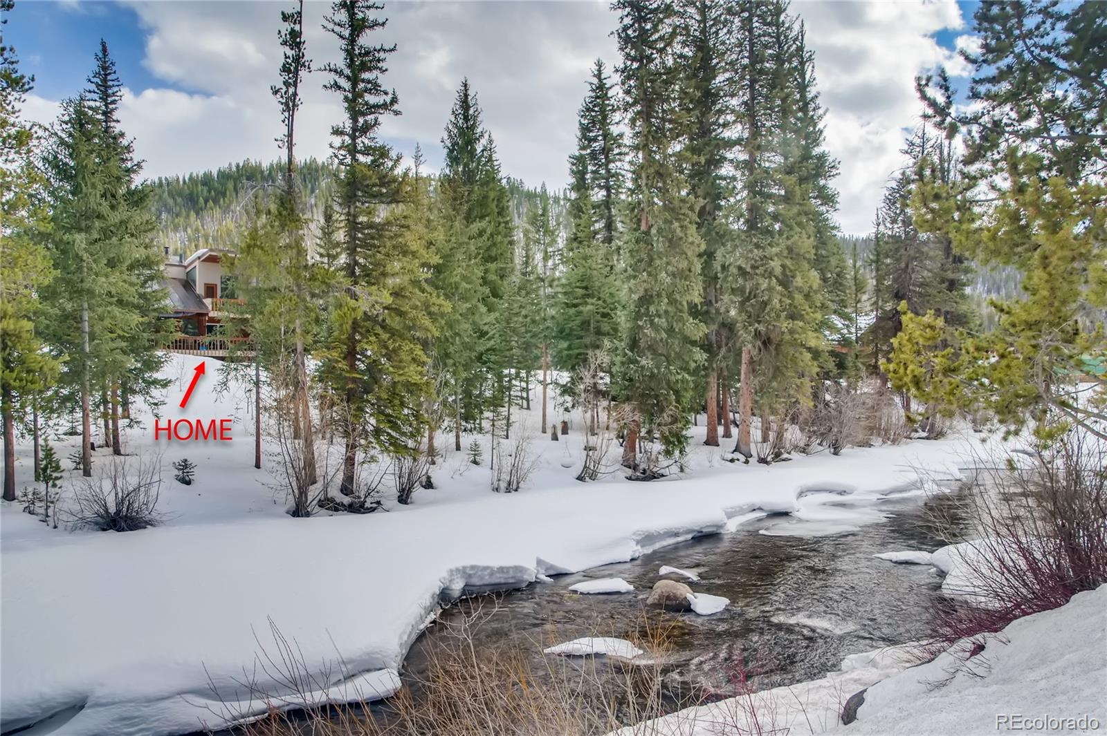 29090 River Drive Property Photo - Clark, CO real estate listing