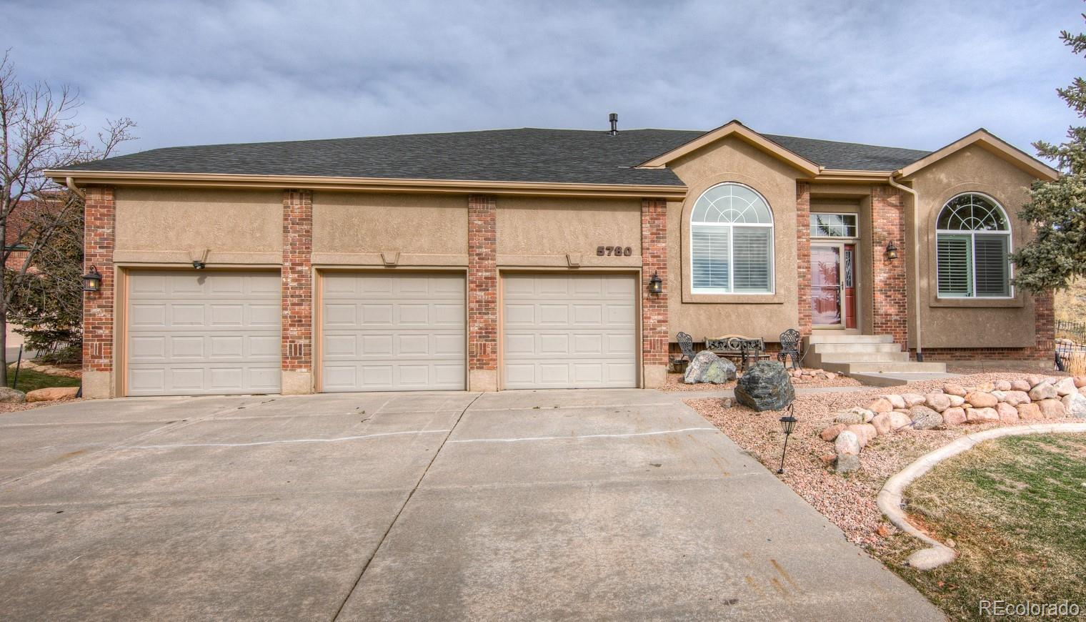 5780 Linger Way, Colorado Springs, CO 80919 - Colorado Springs, CO real estate listing