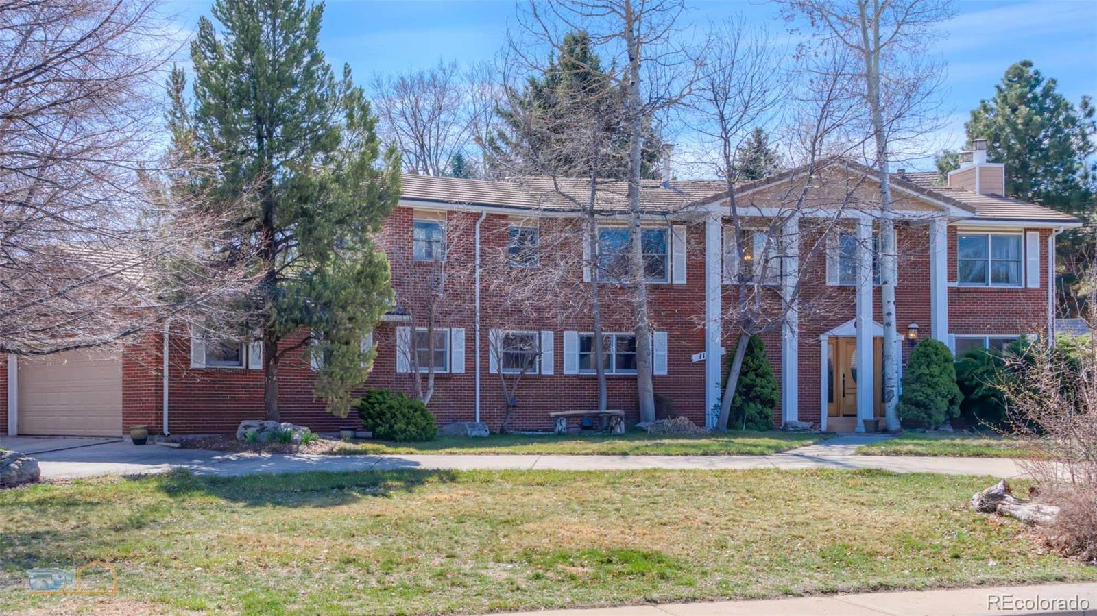 11382 Quivas Way Property Photo - Westminster, CO real estate listing