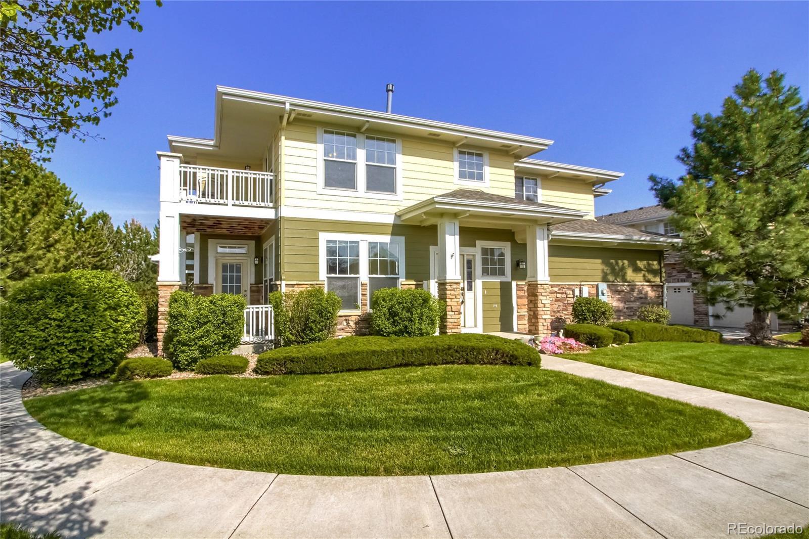 3000 E 112th Avenue #4 Property Photo - Northglenn, CO real estate listing