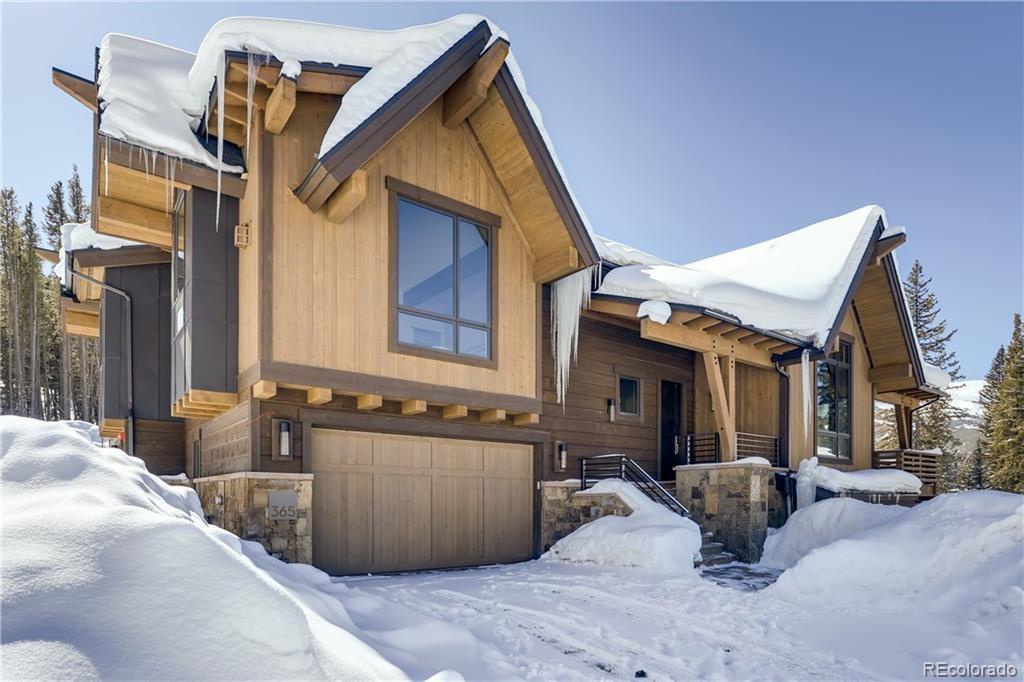 455 River Park Drive #13A Property Photo - Breckenridge, CO real estate listing