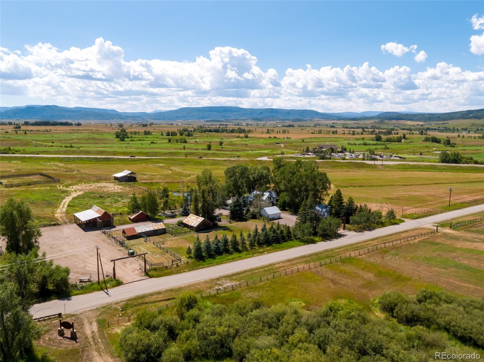 32787 County Road 24 Property Photo - Steamboat Springs, CO real estate listing