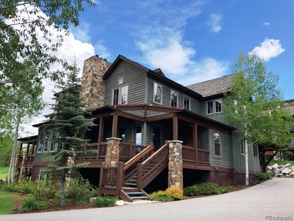 1329 Turning Leaf Court #deed H Property Photo - Steamboat Springs, CO real estate listing