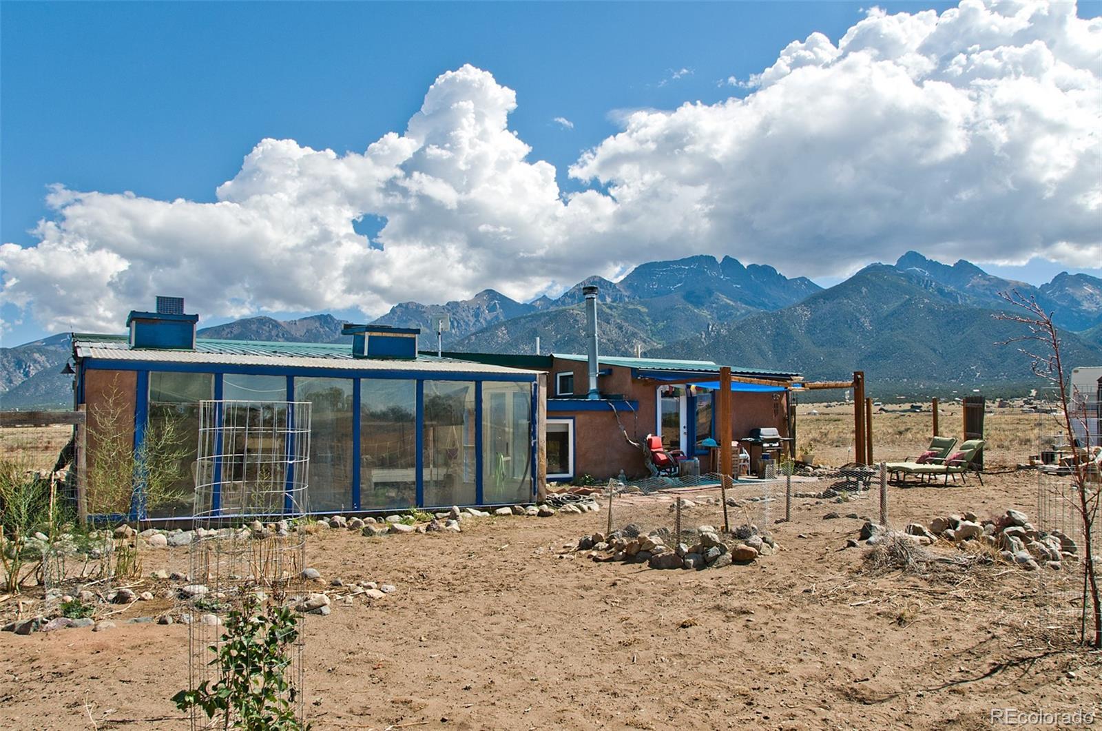 362 E Birch Trail Property Photo - Crestone, CO real estate listing