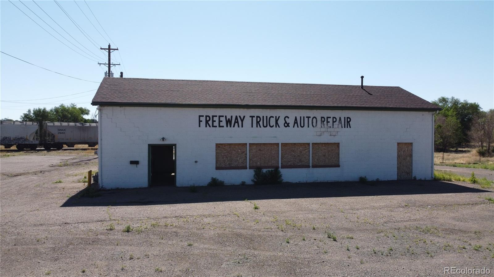 2380 N Freeway Property Photo - Pueblo, CO real estate listing