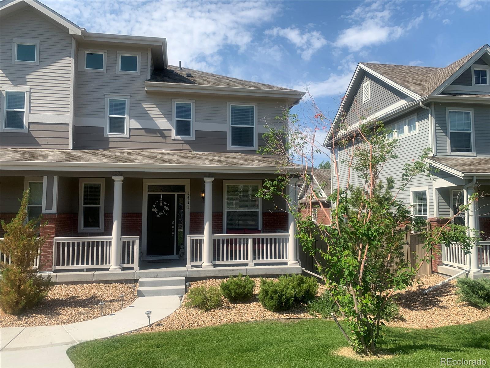 14673 E Crestridge Drive Property Photo - Centennial, CO real estate listing