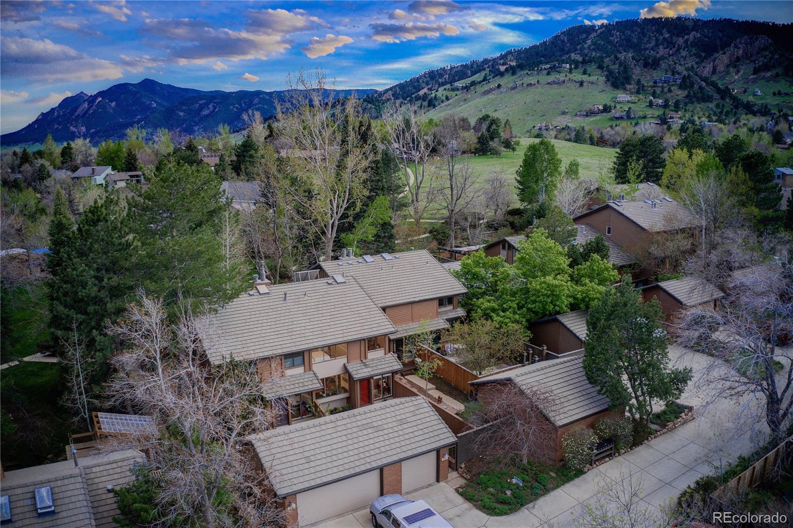 680 Poplar Avenue Property Photo - Boulder, CO real estate listing