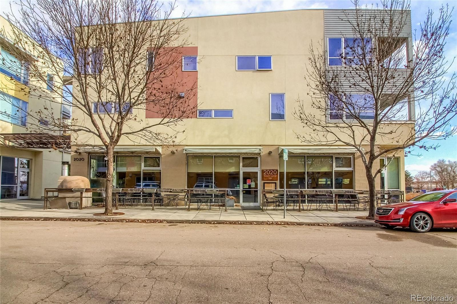 2020 Ionosphere Street #A Property Photo - Longmont, CO real estate listing
