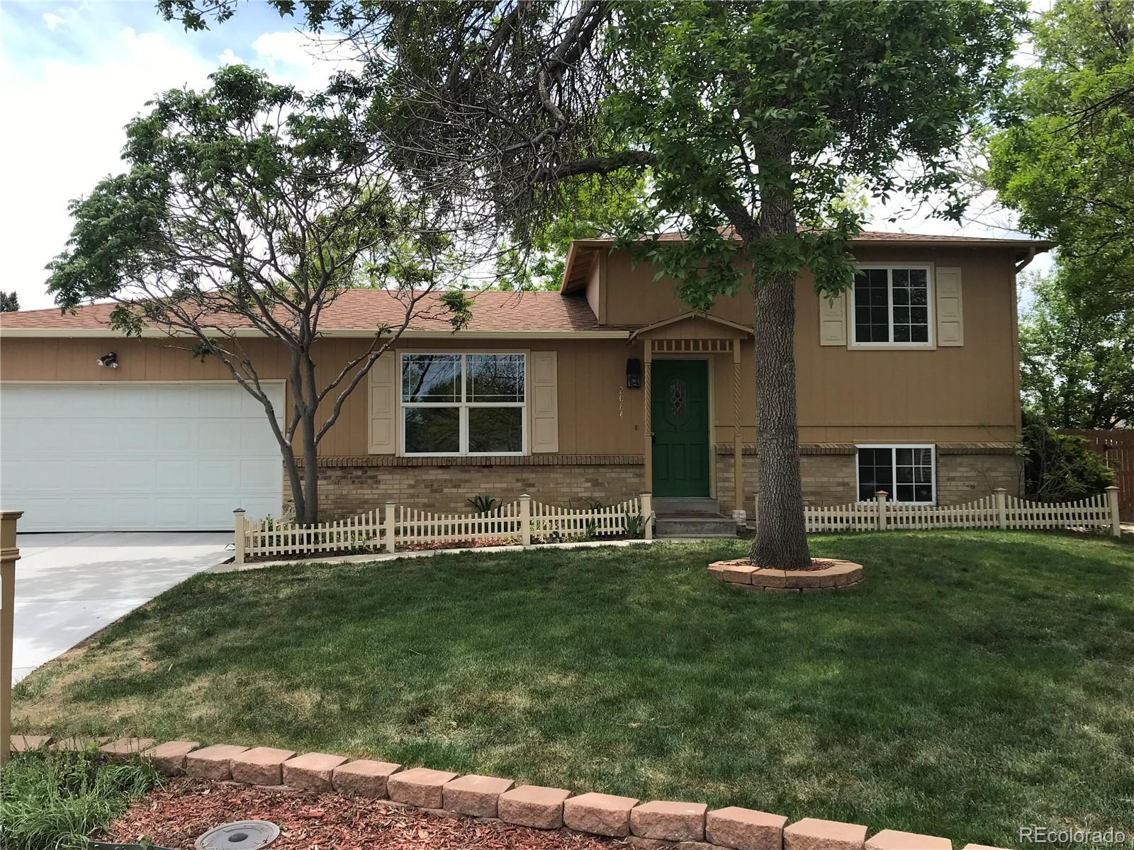 12084 W 71st Place Property Photo - Arvada, CO real estate listing