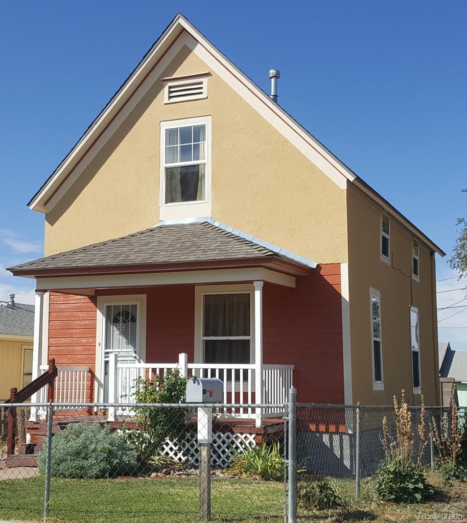 402 Lincoln Avenue, La Junta, CO 81050 - La Junta, CO real estate listing