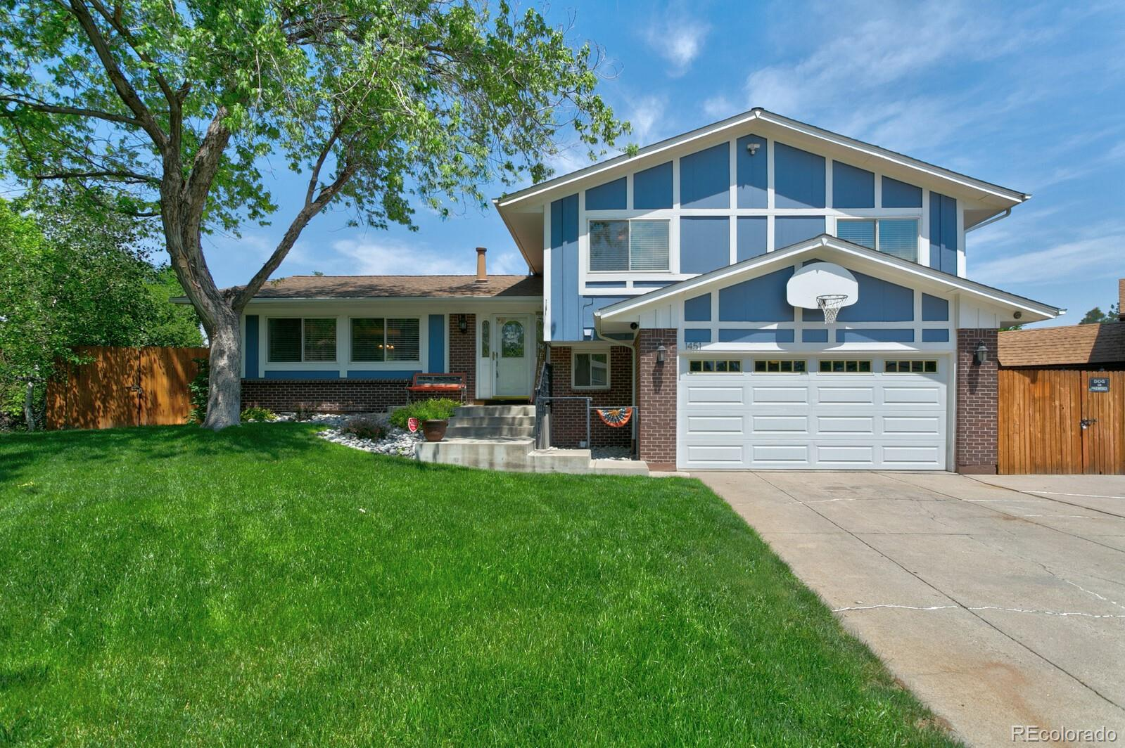 1451 S Youngfield Court Property Photo - Lakewood, CO real estate listing