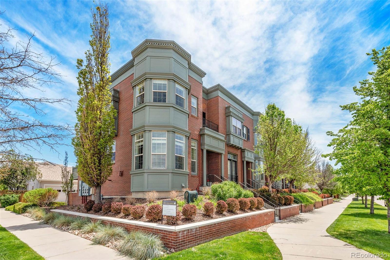 2946 Central Park Boulevard Property Photo - Denver, CO real estate listing