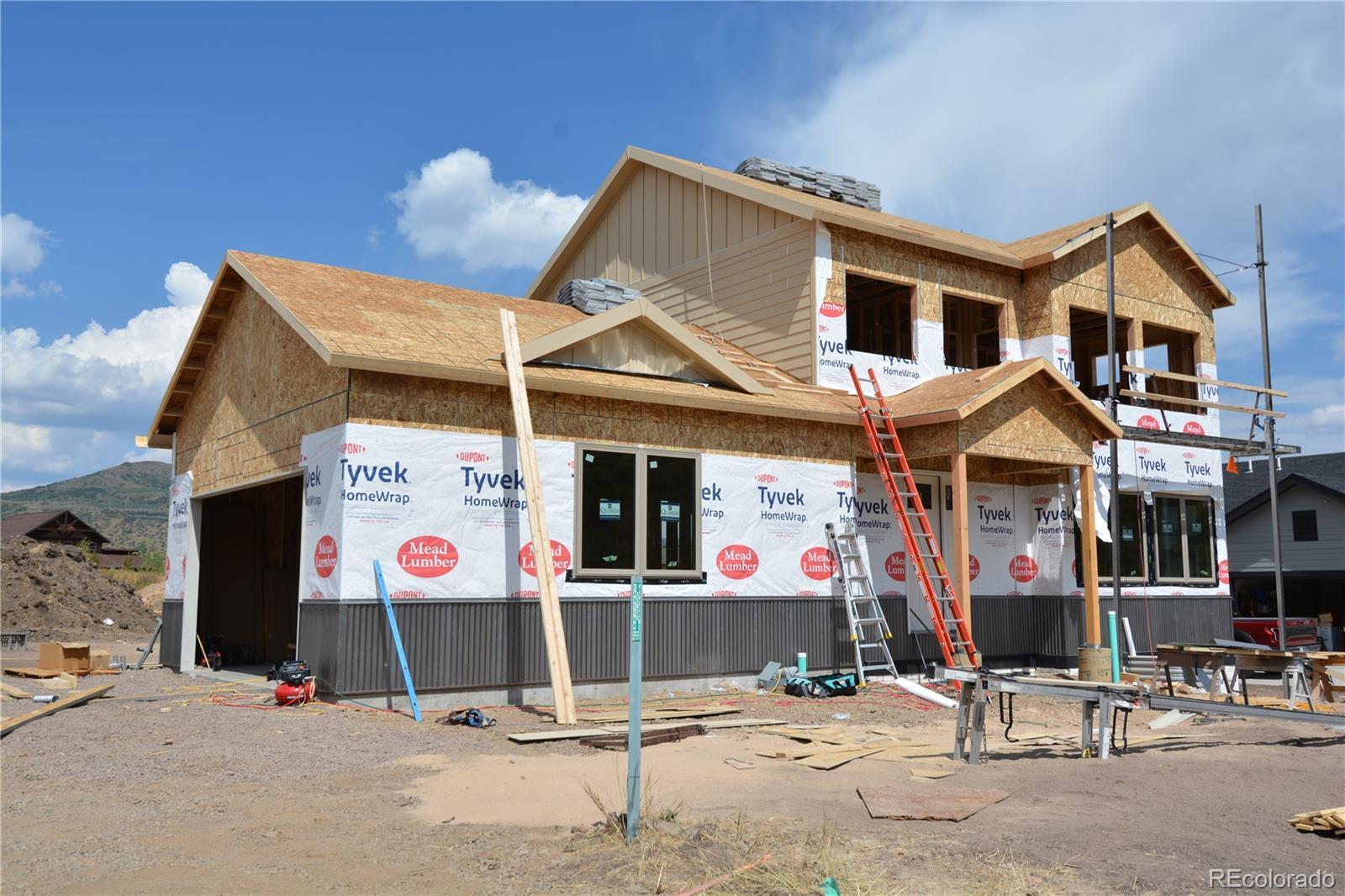 Blacktail Meadows At Neighborhoods At Youngs Peak Real Estate Listings Main Image