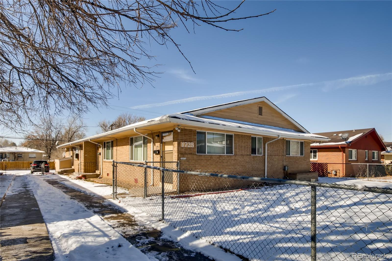1725 Chester Street Property Photo - Aurora, CO real estate listing