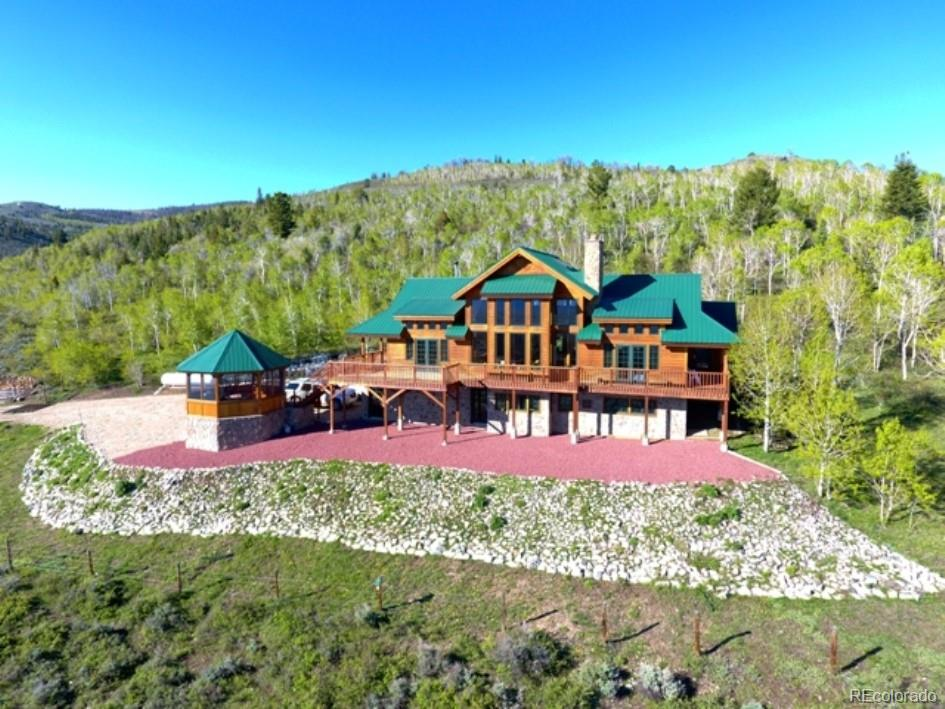 365 County Road 211, Encampment, WY 82325 - Encampment, WY real estate listing