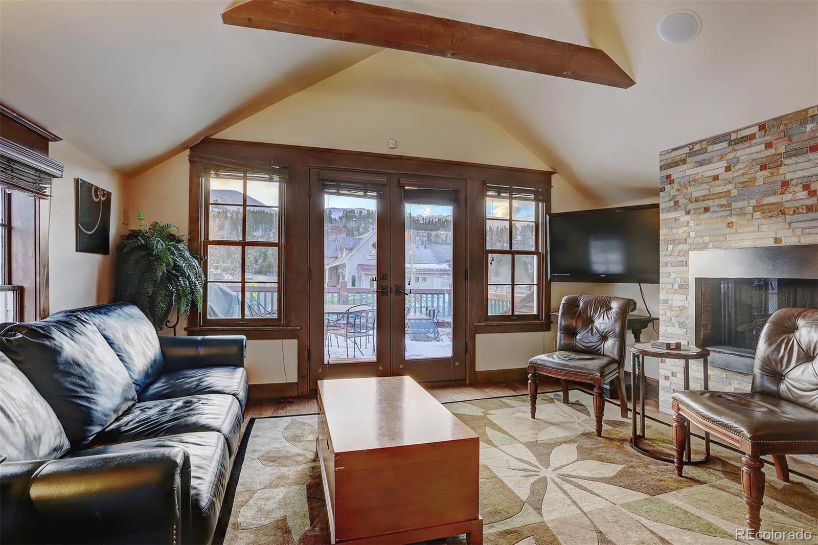 301 N Main Street Property Photo - Breckenridge, CO real estate listing