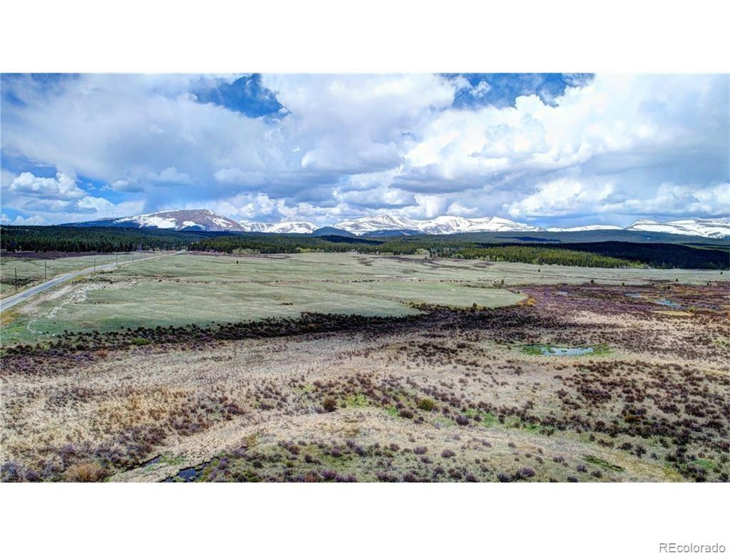 Co Road 14 Property Photo - Fairplay, CO real estate listing