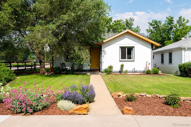 2890 Gray Street Property Photo - Wheat Ridge, CO real estate listing