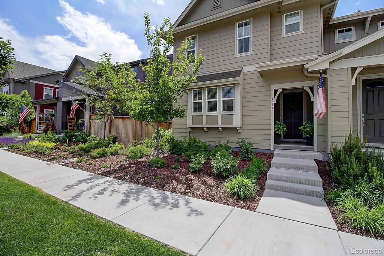 8086 E 53rd Drive Property Photo - Denver, CO real estate listing