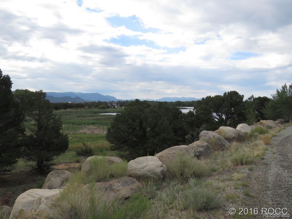 Lot B Teal Run Property Photo - Buena Vista, CO real estate listing