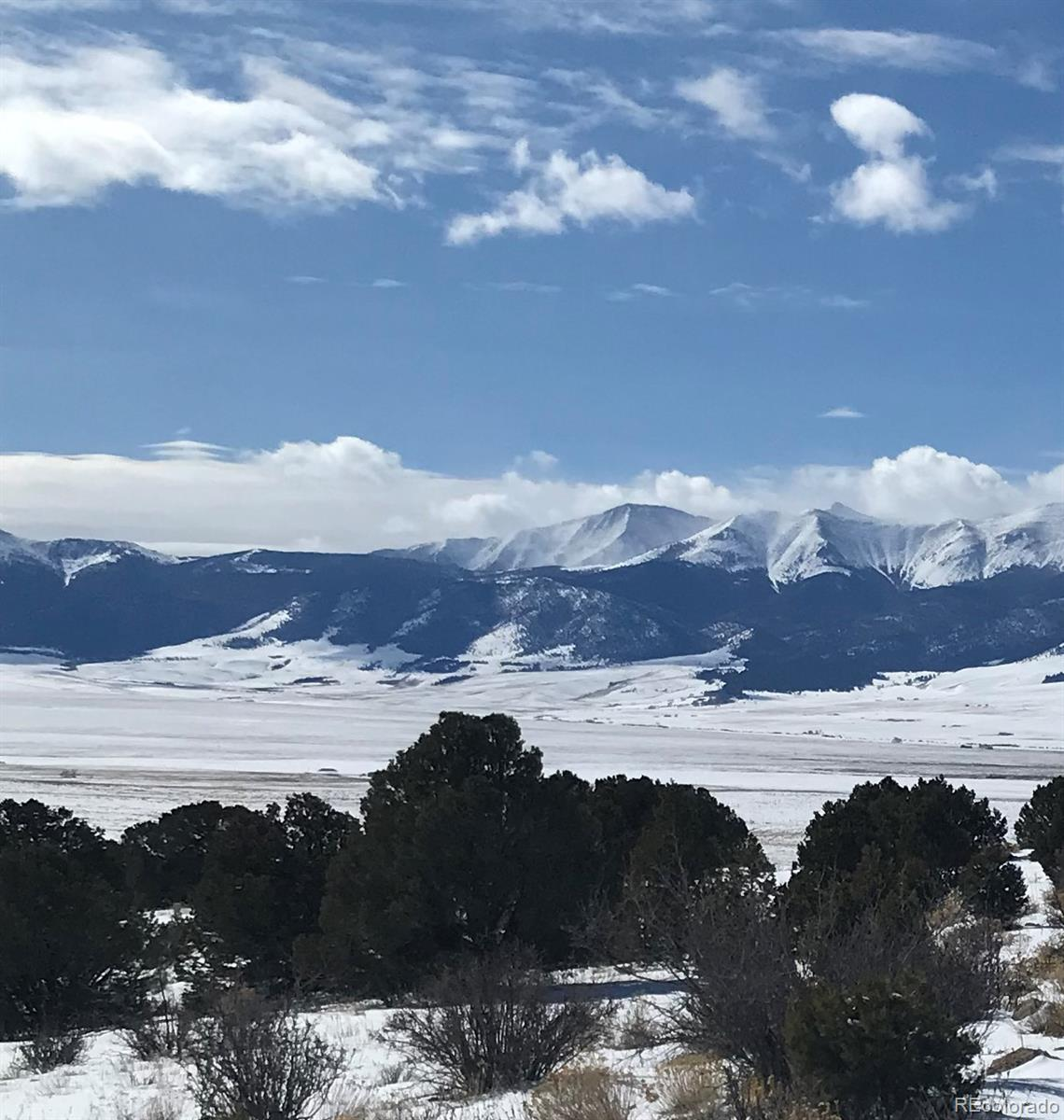 320 Nez Perce Trail Property Photo - Westcliffe, CO real estate listing