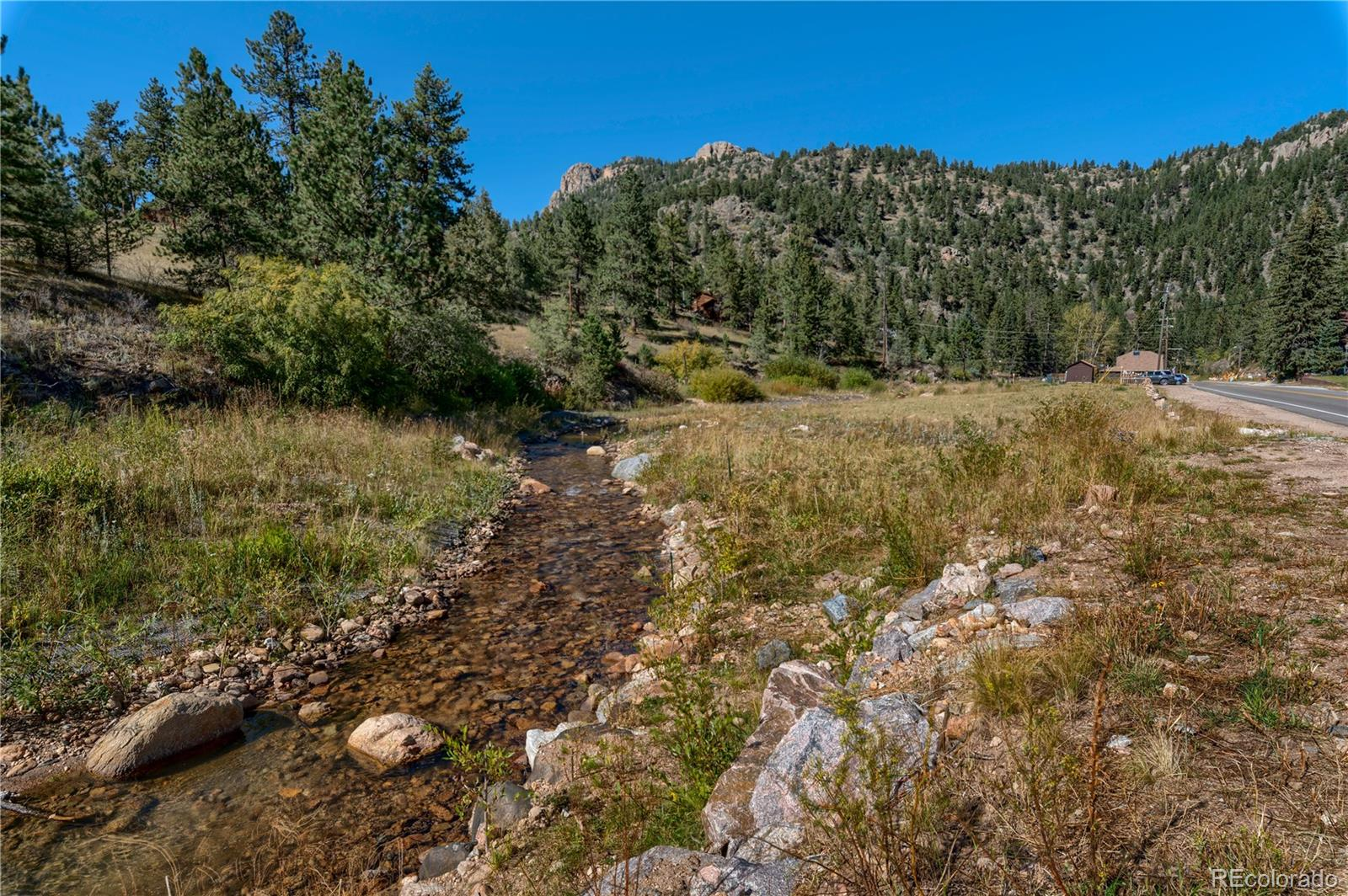 7435 County Road 43 Property Photo - Glen Haven, CO real estate listing
