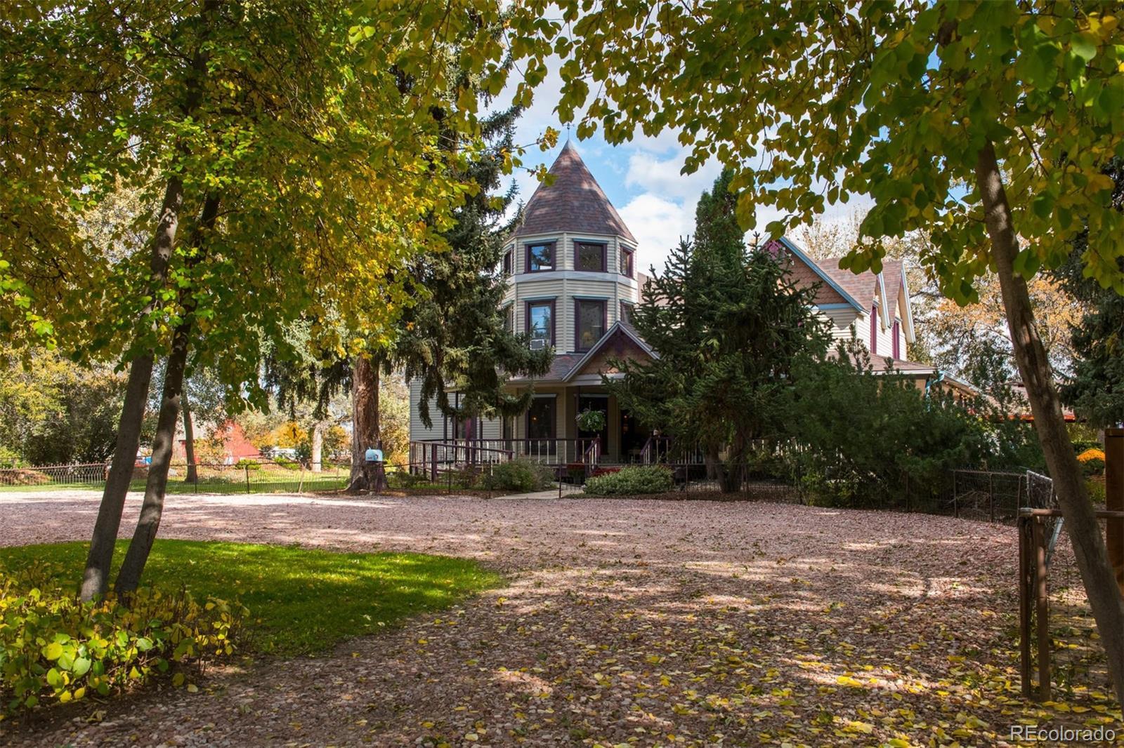 444 1st Street Property Photo - Berthoud, CO real estate listing