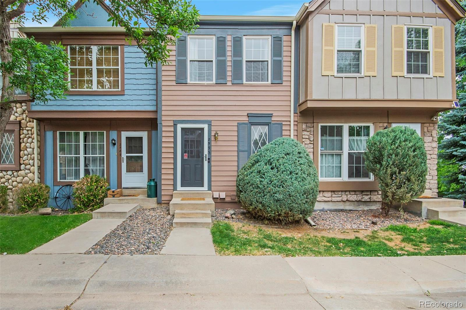 2593 E Nichols Circle Property Photo - Centennial, CO real estate listing