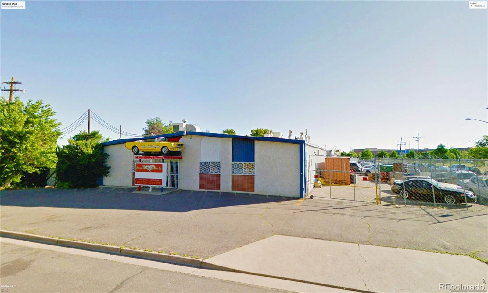 11799 E 30th Avenue Property Photo - Aurora, CO real estate listing