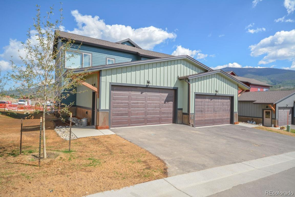 220 Haymaker Street #4B Property Photo - Silverthorne, CO real estate listing