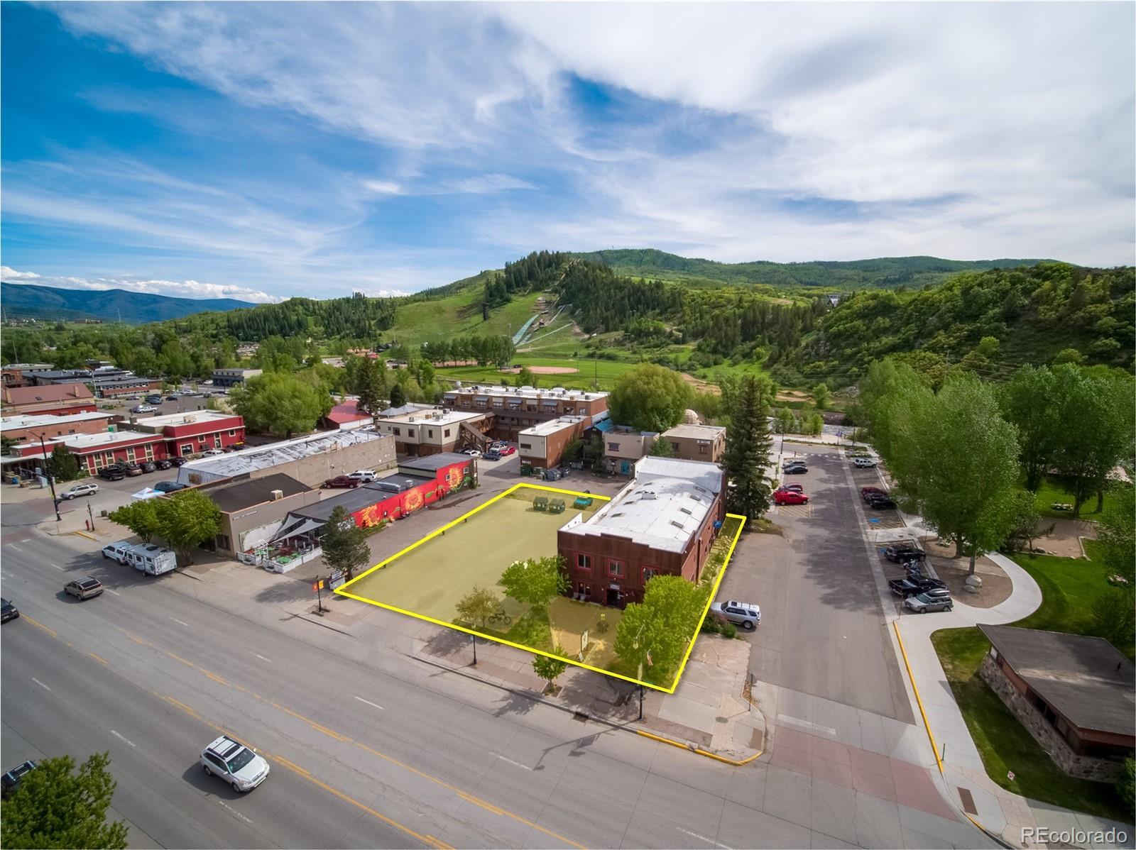 1125 Lincoln Avenue Property Photo