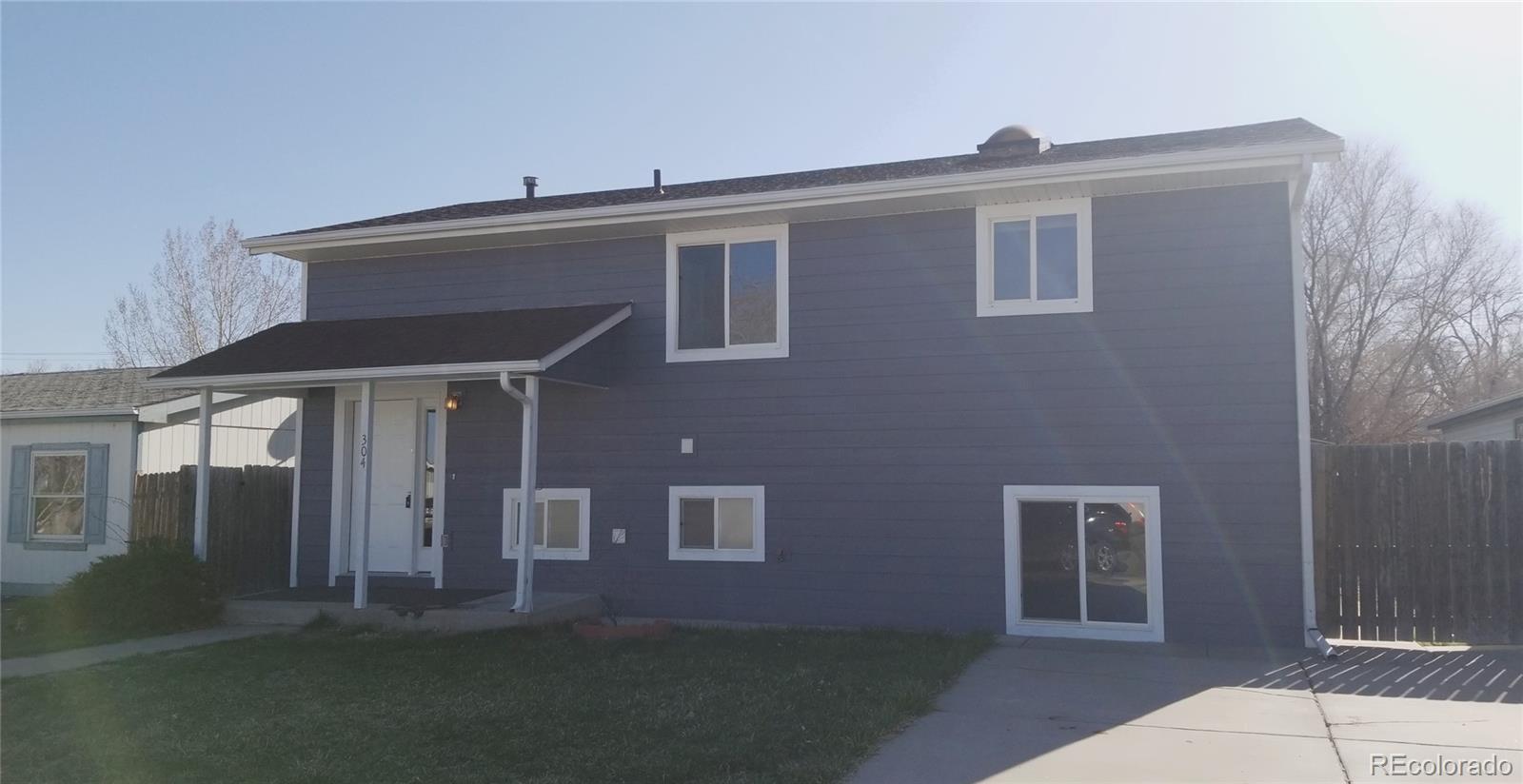 304 Spruce Street, Fort Morgan, CO 80701 - Fort Morgan, CO real estate listing