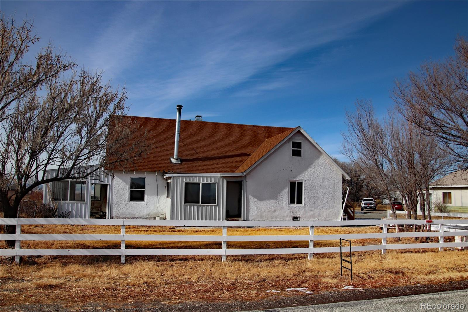 9801 & 9815 S River Road Property Photo - Alamosa, CO real estate listing