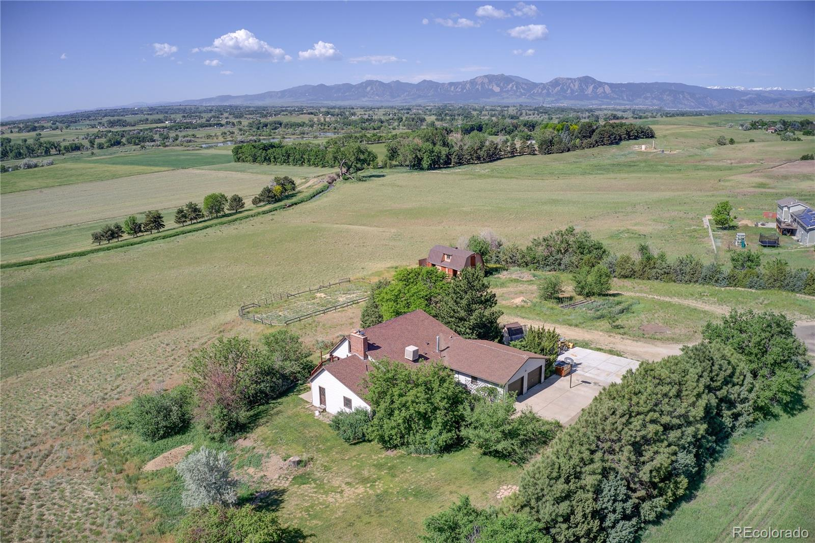 9940 Phillips Road Property Photo - Lafayette, CO real estate listing