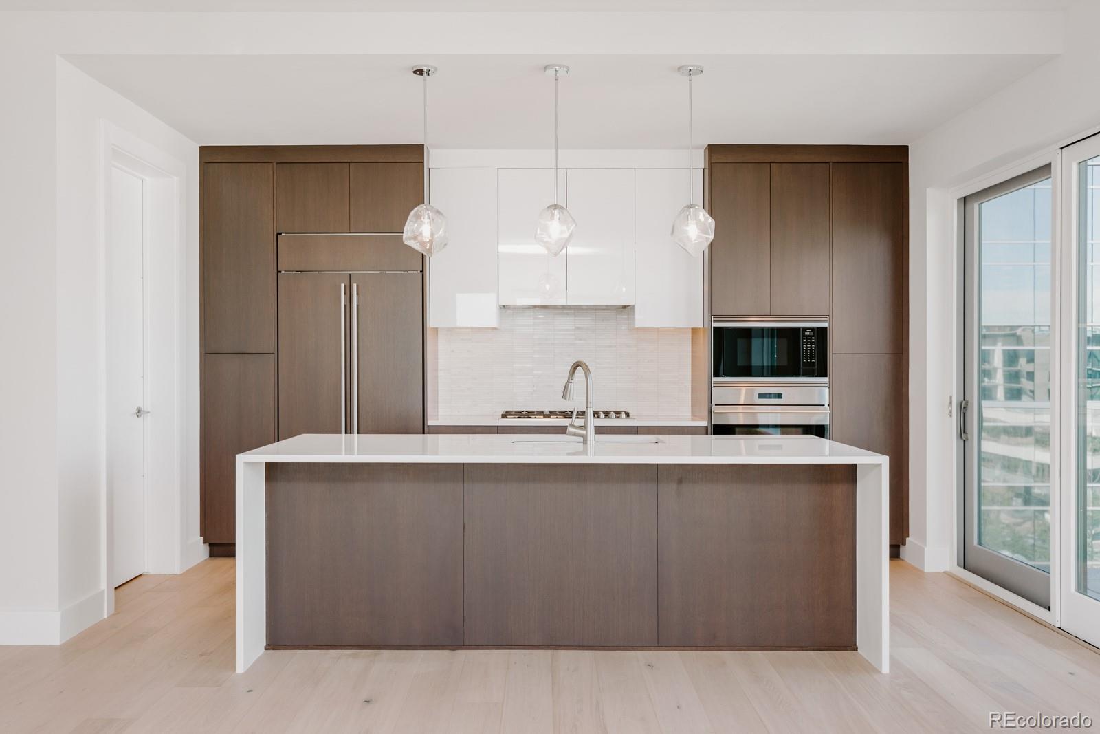155 Steele Street #716 Property Photo - Denver, CO real estate listing