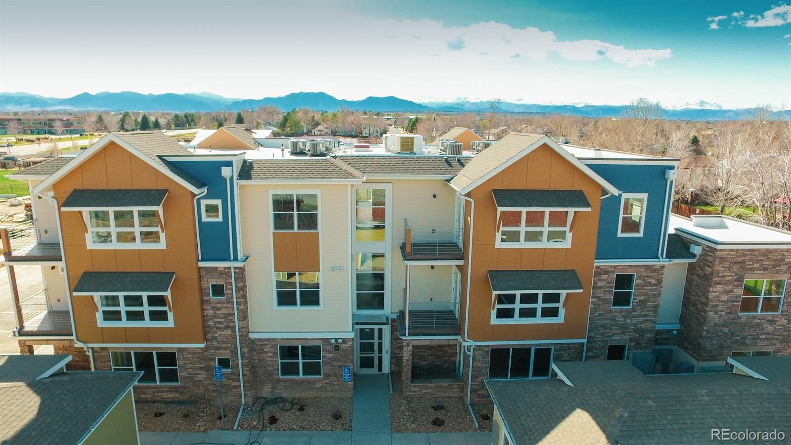 190 S Cherrywood Drive #203, Lafayette, CO 80021 - Lafayette, CO real estate listing