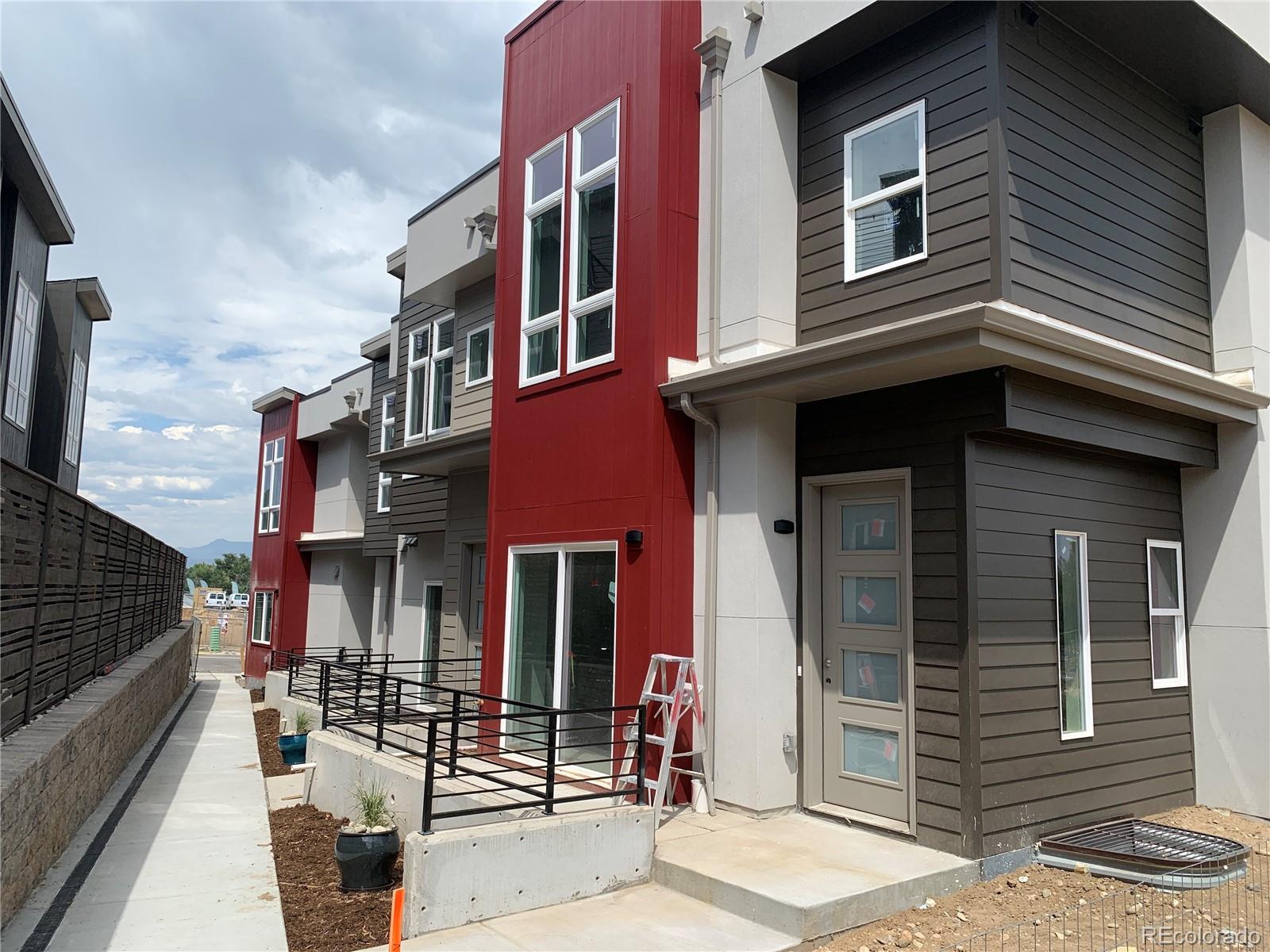 5262 N Eliot Street N Property Photo - Denver, CO real estate listing