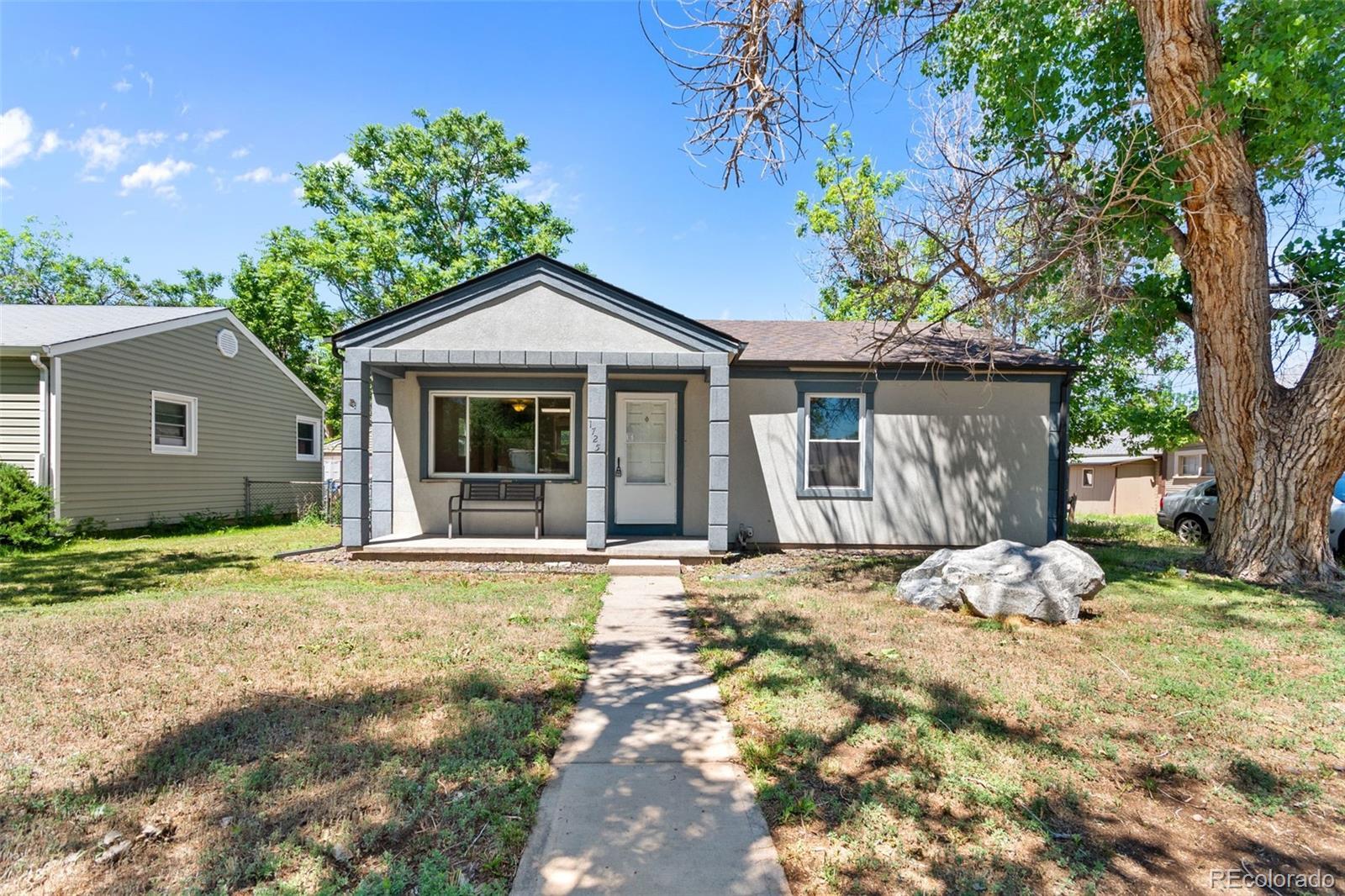 1725 Dayton Street Property Photo - Aurora, CO real estate listing