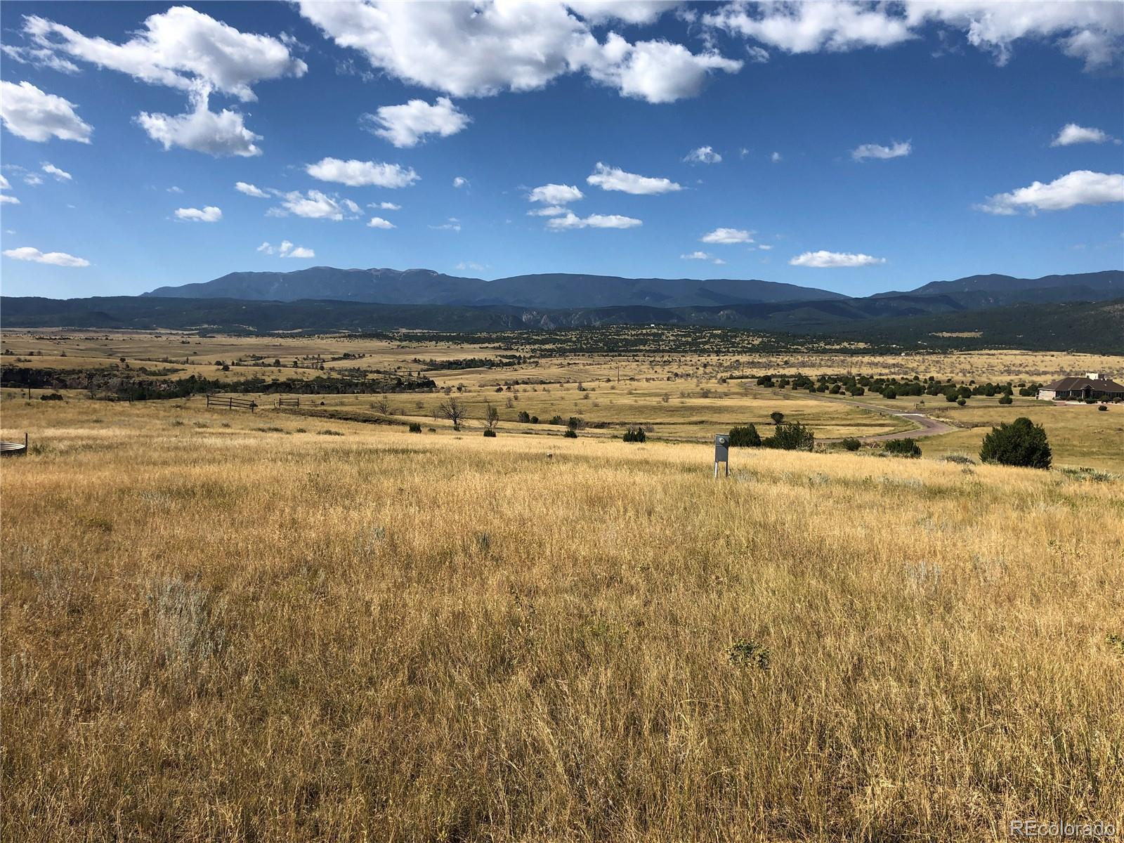 0 Hart Ranch Drive Property Photo - Beulah, CO real estate listing