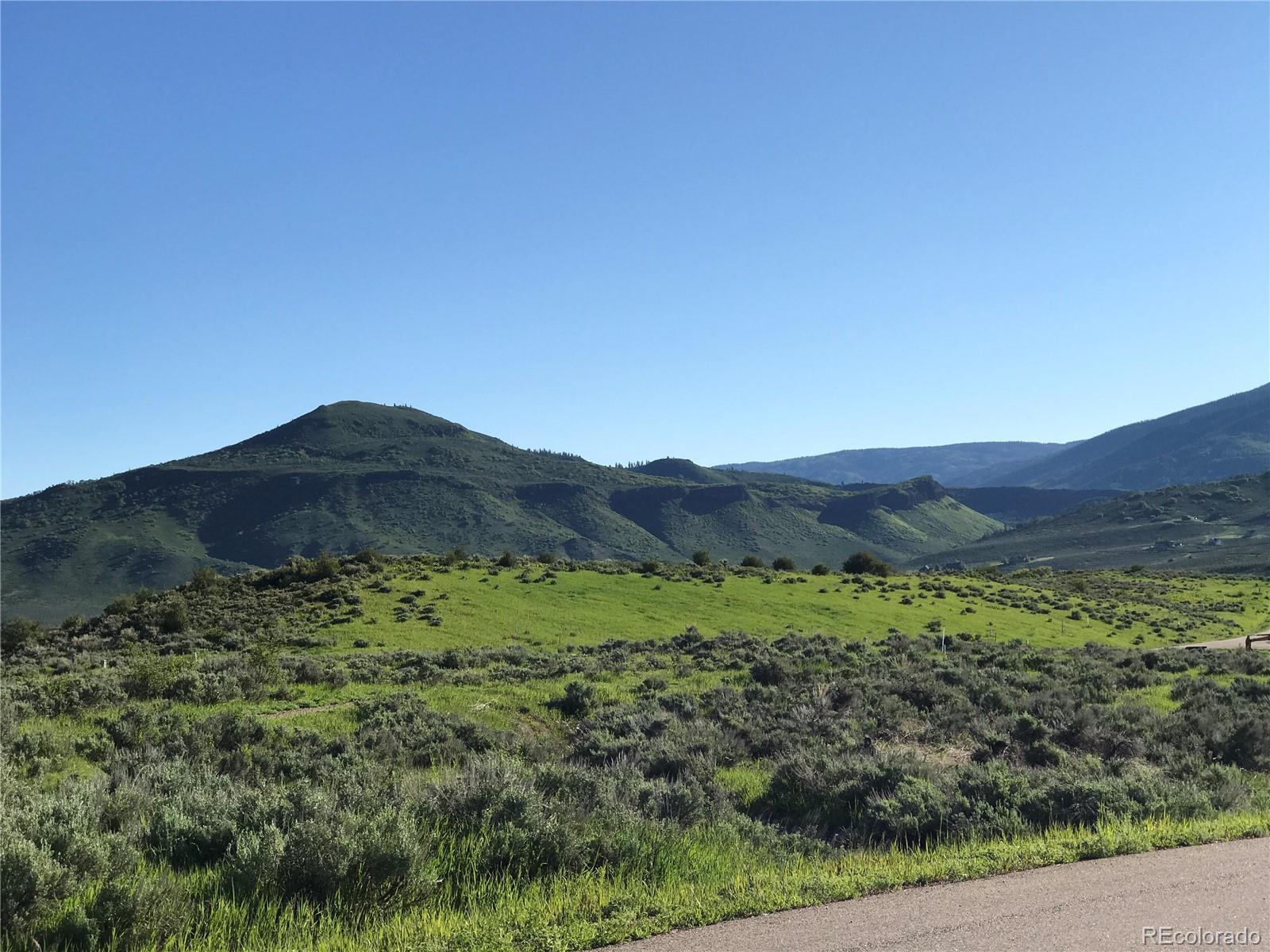 23355 Postrider Trail Property Photo - Oak Creek, CO real estate listing