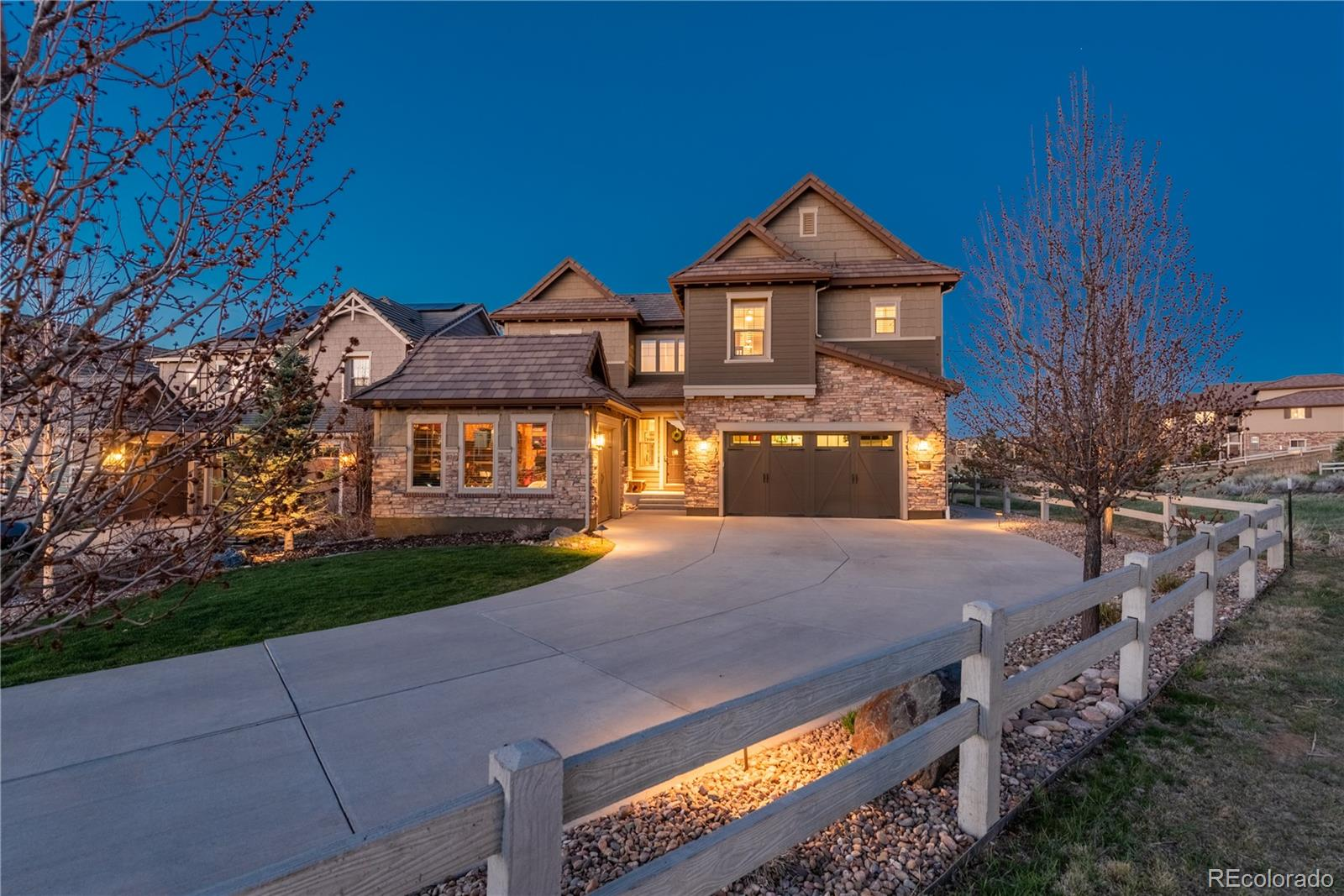 10662 Star Thistle Court, Highlands Ranch, CO 80126 - Highlands Ranch, CO real estate listing