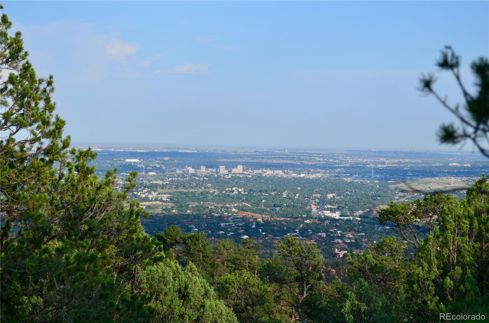 4455 Chimney Rock Lane Property Photo - Colorado Springs, CO real estate listing