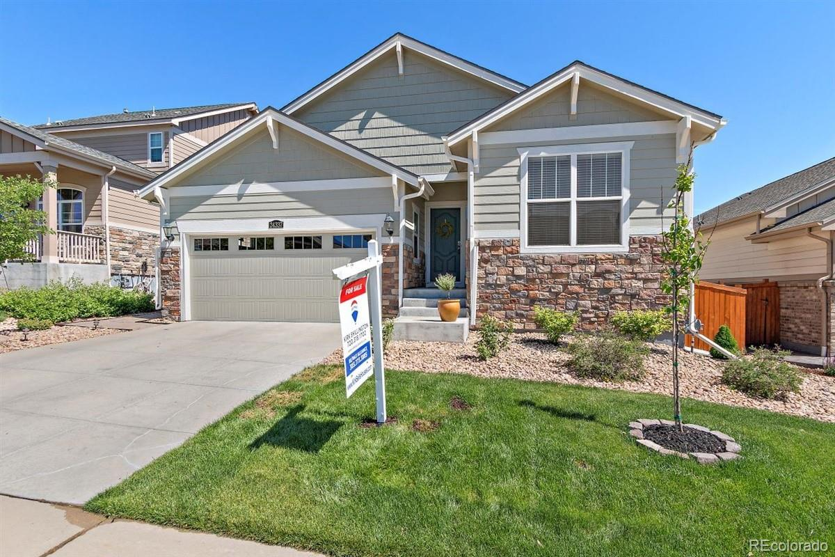 24337 E Powers Avenue Property Photo - Aurora, CO real estate listing