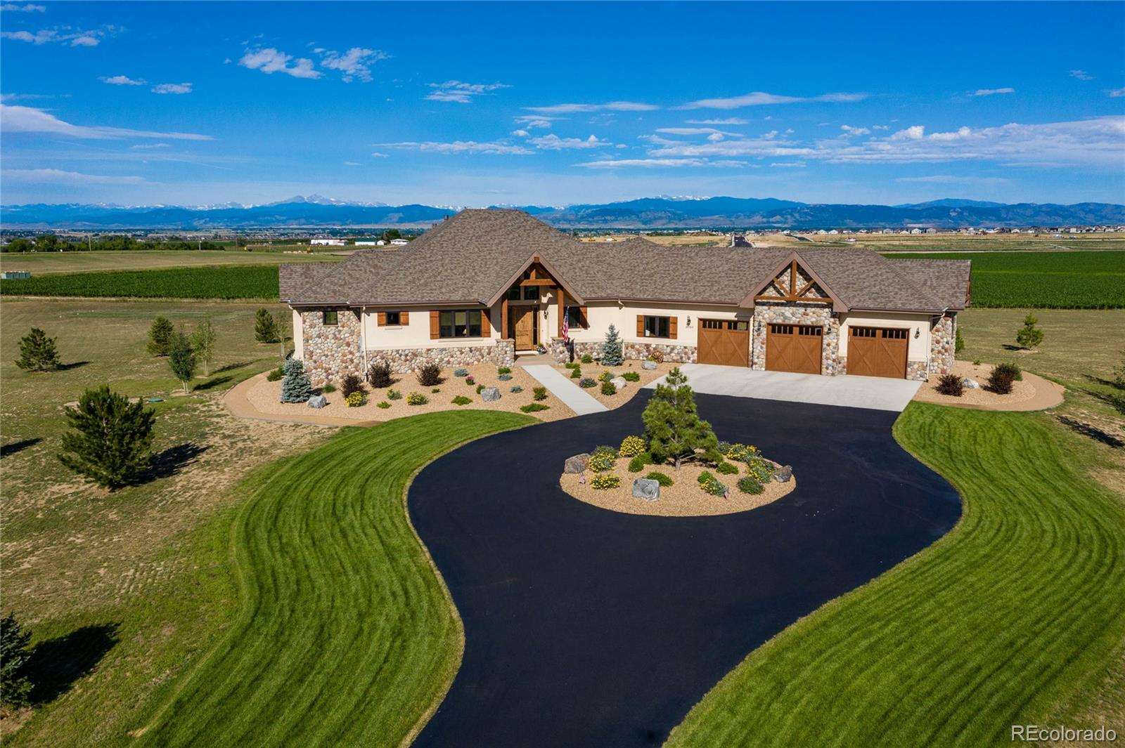 36153 Kyle Place Property Photo - Windsor, CO real estate listing