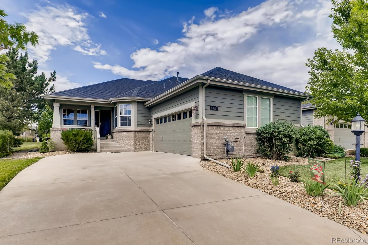 8325 E 148th Way Property Photo - Thornton, CO real estate listing