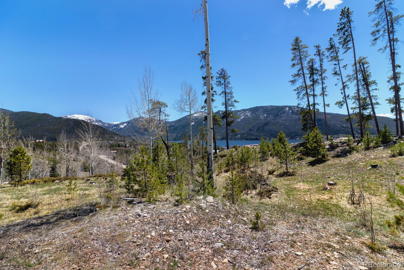 932 Old Tonahutu Ridge Road Property Photo - Grand Lake, CO real estate listing