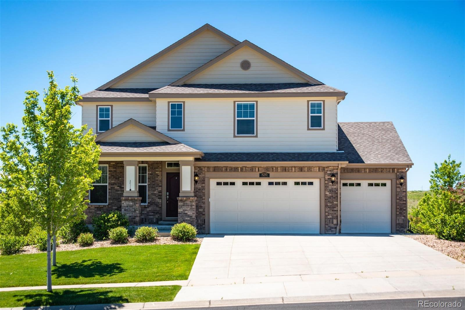 8285 S Country Club Parkway Property Photo - Aurora, CO real estate listing