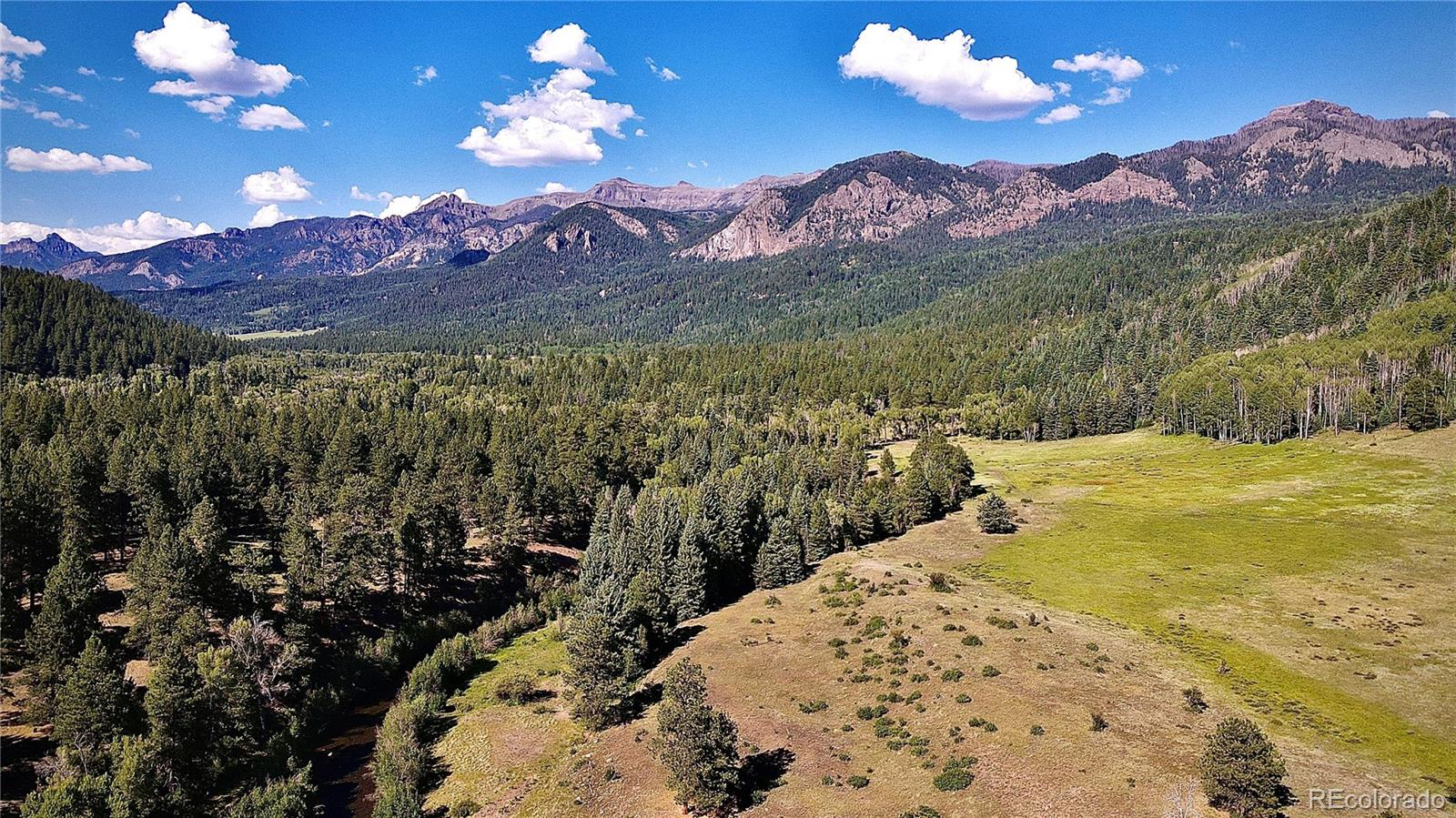 P7 County Road 382 Property Photo - Chromo, CO real estate listing